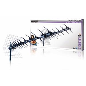 König 13 prvková UHF anténa s LTE filtrem