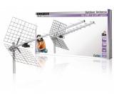 König 12 prvková UHF anténa s LTE filtrem