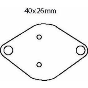 P-DARL+D 120 V 16 A 150 W 7 MHz BDX66C/DIV