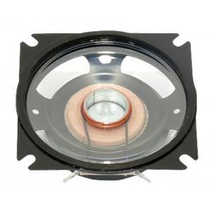 Širokopásmový reproduktor vodotěsný 8 cm (3.3