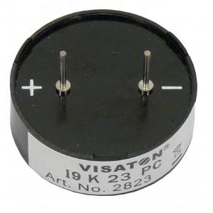 PCB reproduktor 23 mm