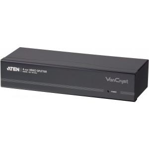 Video-Splitter VGA, 4 porty