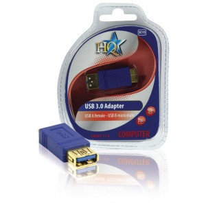 HQ - STANDARD 3.0 USB-ADAPTER