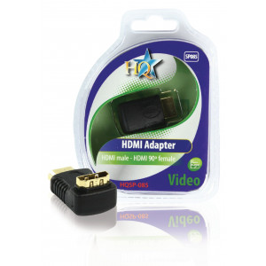 HQ - ADAPTER HDMI HANE - 90D HONA