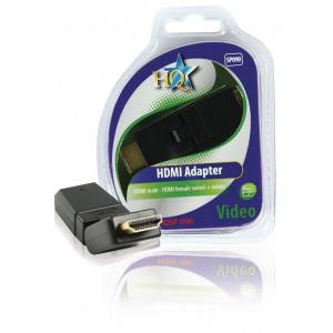 HQ - ADAPTER HDMI HANE - HDMI HONA VRID + ROTER