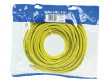 Patch kabel FTP CAT 6, 20 m, žlutý