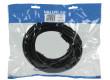 High Speed HDMI™ kabel s ethernetem HDMI™ konektor - HDMI™ konektor 7.50 m černý