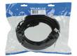 High Speed HDMI™ kabel s ethernetem a konektory HDMI™ – HDMI™, 10,0 m černý