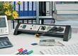 Premium office-line přepěťová ochrana, 4 zásuvky