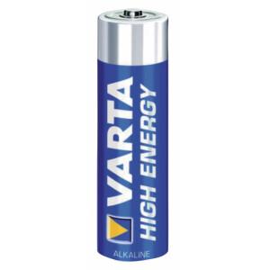 Baterie alkalická AA/LR6 1.5 V High Energy 12ks