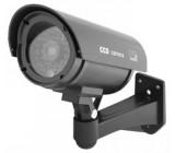 Atrapa kamery IR CCD, venkovní