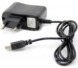 Napáječ 5V/1A spínaný,koncovka USB mini