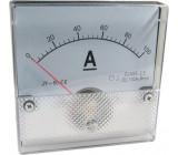 JY-80 panelový MP 100A= 80x80mm bez bočníku