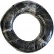 Koax 50ohm RG174-U 2,8mm,černý balení 200m