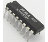 74S571 paměť PROM 512x4, DIL16 /MH74S571/
