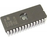 27C256-200ns - EPROM 32k x 8bit, DIP24 /ST/