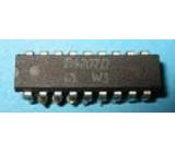 B4207D - obvod pro řízení otáček DIP18