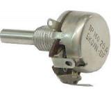 Potenciometr TP160 - 10k/G 20A