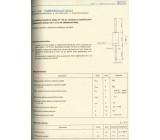 KY133 dioda uni 300V/1A