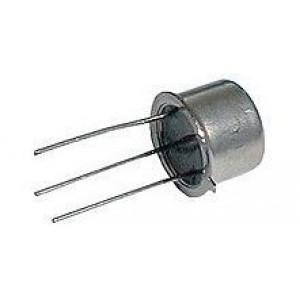Tyristor KT505 400V/1A TO39 _