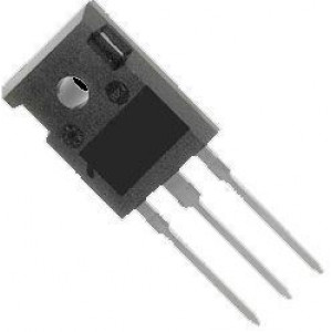BU508DW N 1500V/8A 50W+dioda ISOWATT218