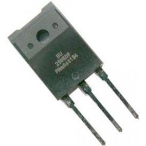 BU2508DF N 1500V/8A 45W SOT199 _BU4508DX