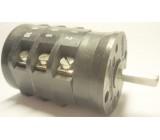 Vačkový spínač VS16 2203 V8, 16A/380V~