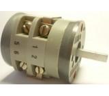 Vačkový spínač VS16 3021 A1, 16A/380V~