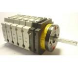 Vačkový spínač VS16 2303 A4, 16A/400V~, 4 polohy 90° bez dorazu