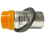 4uF/400V~ WK70870, motorový kondenzátor 45x100mm