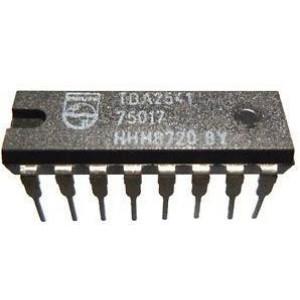 TDA2541_A241D NF,MF,demodulátor