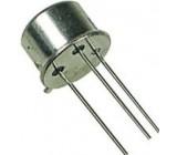 KF517C P vf 30V/0,5A 2,6W 50MHz (ß=60-160) TO39