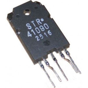 STR41090-impulsní zdroj pro TV (89,5V/6A/27W)