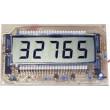 Čítač LCD 100kHz - STAVEBNICE