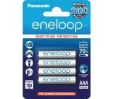 Nabíjecí článek 100 AAA 1,2V/750mAh - 4ks,baterie ENELOOP