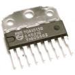 TDA1013B - nf zesilovač 4,2W SIL9