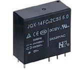 Relé JQX-14F1C 12V 250VAC/5A 29x13x26mm