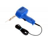 Trafopájka ETP5 LED 125VA/230V s upínačem, blistr