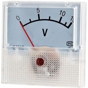 JL-40 panelový MP 15V= 40x40mm