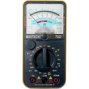 Multimetr M7002 analogový MASTECH