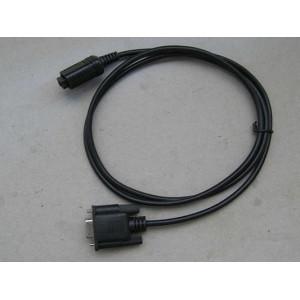 Kabel RS-232 pro multimetr MS8218 a MS8226 DOPRODEJ