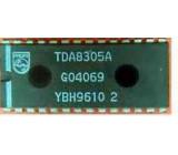 TDA8305A - obvod pro TV, DIL28