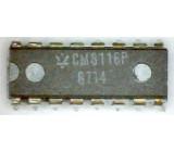 CM8116 - paměť DRAM 16kb