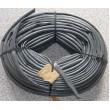 Izolační a ochranná bužírka Kablo 042 10x0,5mm, šedá, balení 50m