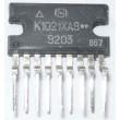 K1021CHA8, TV vertikál 110° /TDA3654/