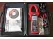 Multimetr UT231 UNI-T klešťový k měření výkonu, 1 fázový