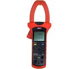 Multimetr UT233 UNI-T klešťový wattmetr, 3 fázový