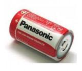 Baterie 1,2V velký monočlánek R20 (D)