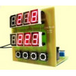 Elektronická stavebnice termostat 12VDC 100mA