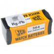 JCB hodinkové baterie typ 364 1ks